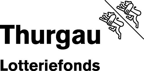 Logo Lotteriefonds Kanton Thurgau